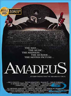 Amadeus 1984 HD [1080p] Latino [GoogleDrive] DizonHD