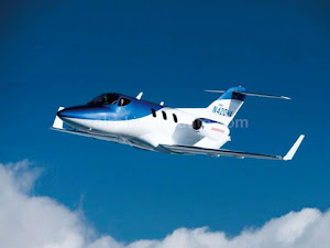 Hondajet HA-420 Specs, Interior, Cockpit, and Price