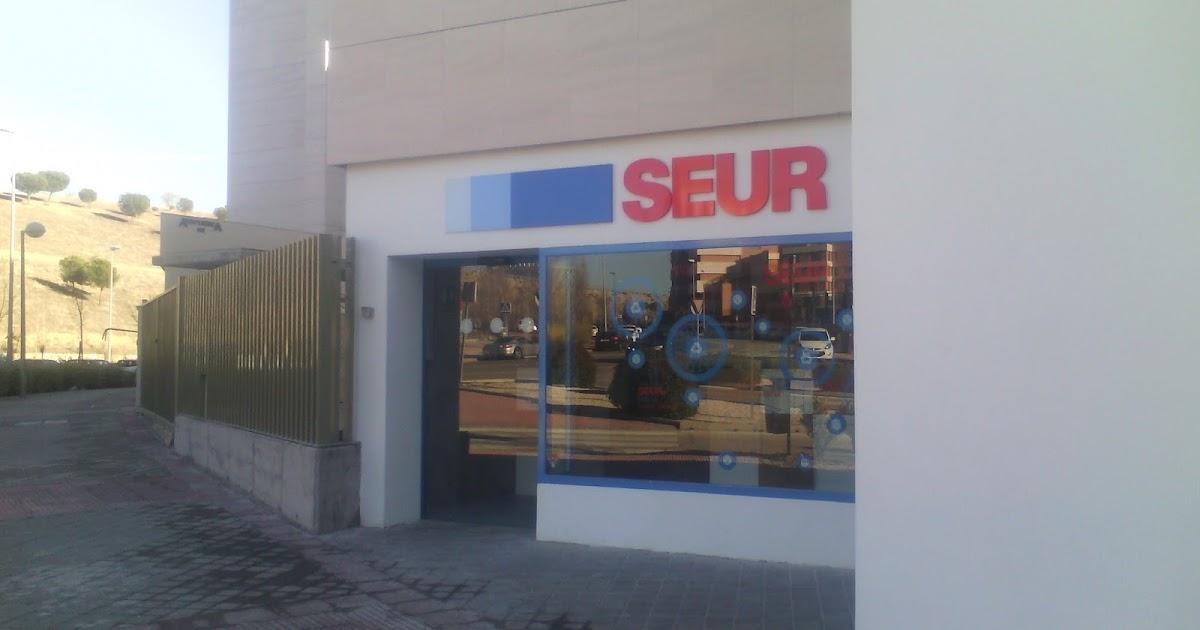Seur abre su primera oficina comercial en las tablas livin 39 las tablas - Oficinas seur madrid ...
