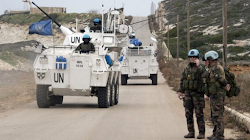 Công ty An ninh MER của Israel thắng hợp đồng 8 triệu Mỹ Kim để bảo vệ các nhân viên gìn giữ hòa bình của Liên Hiệp Quốc