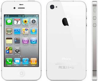 iPhone 4S Generasi Kelima (2011)
