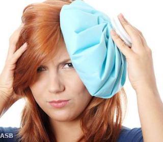 Mengobati Migrain dengan Cepat tanpa Obat