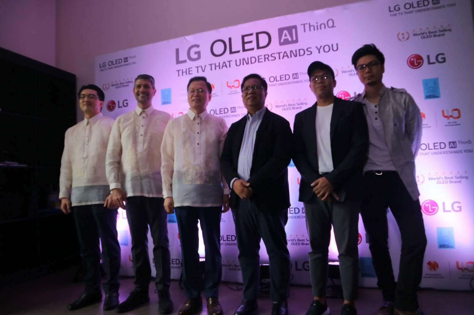 LG and Museo de Intramuros Partners to Bring History with