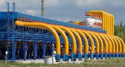 В ПХГ закачаны рекордные объемы газа