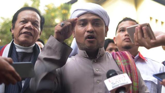 PA 212 akan Polisikan Sukmawati dan Gelar Aksi Bela Islam