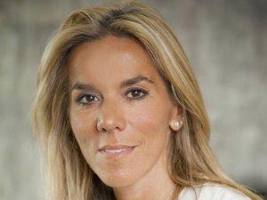 Ana Victoria Ugidos.