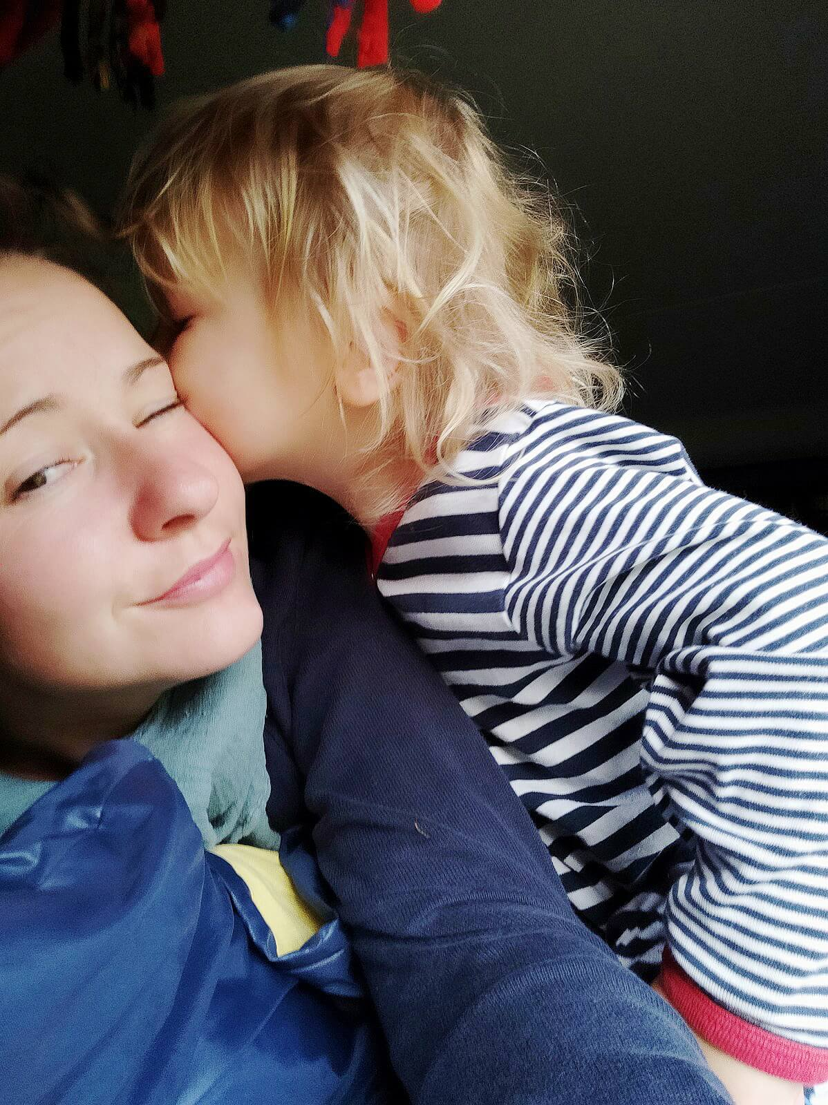 Ein Kleinkind abstillen, wie lange, warum und wie | judetta.de