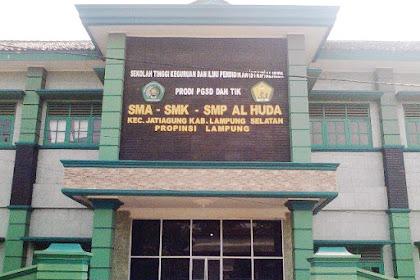 Lowongan Kerja Guru SMK AL HUDA JATIAGUNG