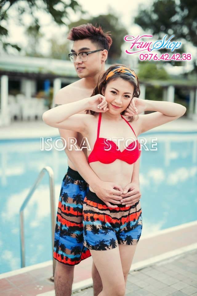 Do doi di bien tai duong Ho Tung Mau
