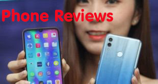 Profit From Youtube via Phone Reviews