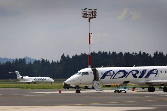 Adria to boost winter network