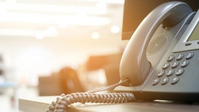 Τηλεφωνική Γραμμή Υποστήριξης πυρόπληκτους γονείς, κηδεμόνες, μαθητές και εκπαιδευτικούς