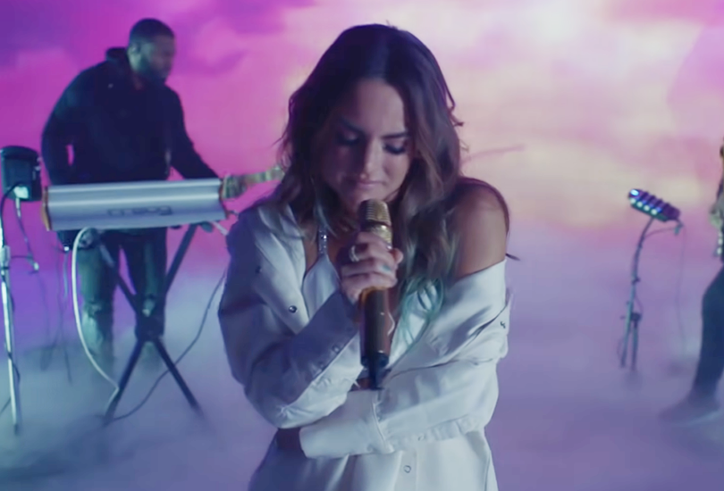 JoJo gives a lil' online anniversary gig for her album Good To Know | Random J Pop