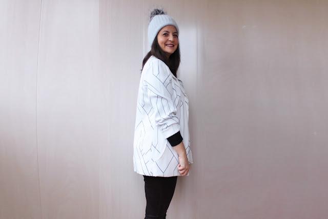 beyaz ceket, 80 modası