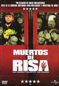 Muertos de Risa / El Desesperar de los Muertos / Zombies Party (Una Noche… de Muerte)
