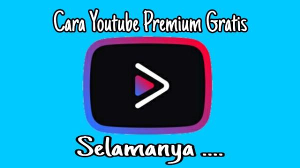 Cara Youtube Premium Gratis Selamanya Mata Kalong
