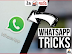 These 5 WhatsApp Tricks Are Great