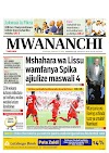 Habari zilizopo katika magazeti yaleo februari 13,2019