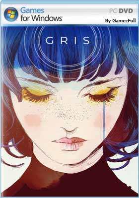 GRIS (2018) PC [Full] Español [MEGA]