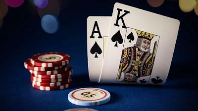 Situs Poker Jackpot Besar dengan Game Terseru se-Asia