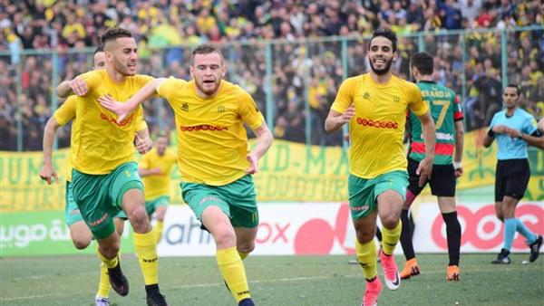 مشاهدة مباراة شبيبة القبائل وفيتا كلوب بث مباشر اليوم 25-1-2020 في دوري أبطال افريقيا