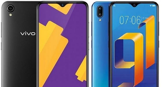 Vivo Y91 Vs Vivo Y90 Specs Comparison