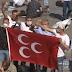Ντοκουμέντο : Ανθελληνικές κραυγές και χειρονομίες έξω από την Αγιά Σοφιά... ΒΙΝΤΕΟ
