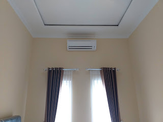 Jasa pasang AC rumah di Malang