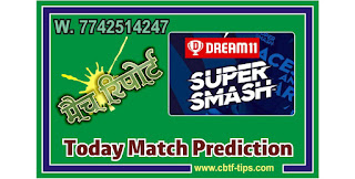 Central Stags vs Wellington Firebirds 2nd Smash Ball to ball Cricket today match prediction 100% sure Cricfrog Who Will win today Super Smash