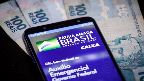auxilio emergencial 2021 veja perguntas respostas