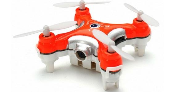 Drone Terbaik Dibawah 500 Ribu Cheerson CX-10C
