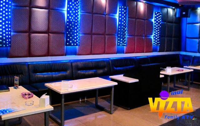 Harga Room Inul Vizta Di Makasar Karaoke Keluarga