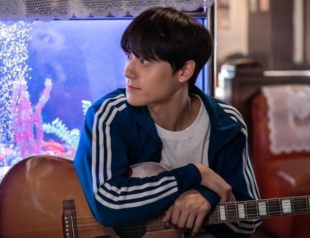 Lee Do-Hyun Sebagai Lee Dong Shik muda : Sinopsis dan Review Drama Beyond Evil 2021