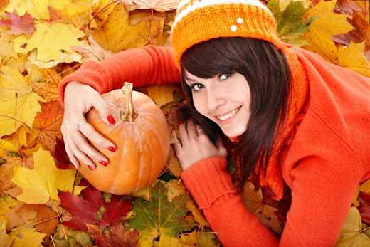 Benefits of pumpkin will make you To Eat More