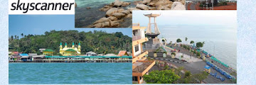 Jelajah Nusantara Lebaran Penuh Berkah ke Tanjung Pinang Bersama Skyscanner