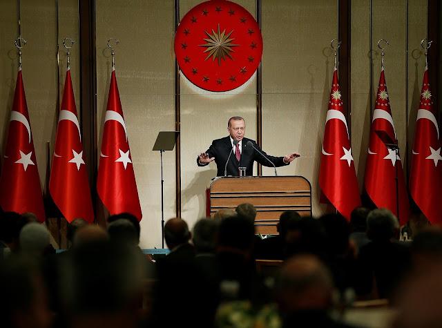 """Genocidio armenio daña """"armonía del pueblo turco"""""""