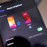 Cara Beralih Ke Mode Gelap Atau Terang Dengan IPhone Kamu