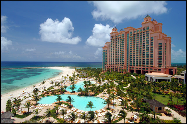 The Cove at Atlantis, Autograph Collection