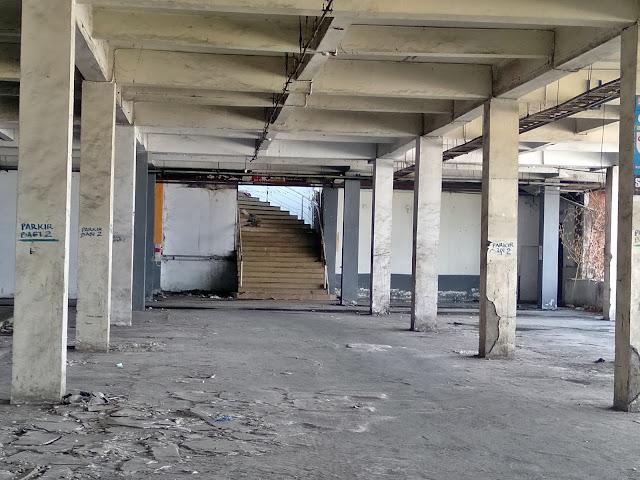 tempat mutilasi pasar besar malang