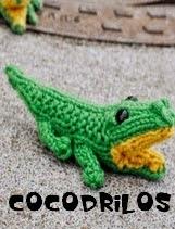 http://patronesjuguetespunto.blogspot.com.es/2014/09/patrones-cocodrilos.html