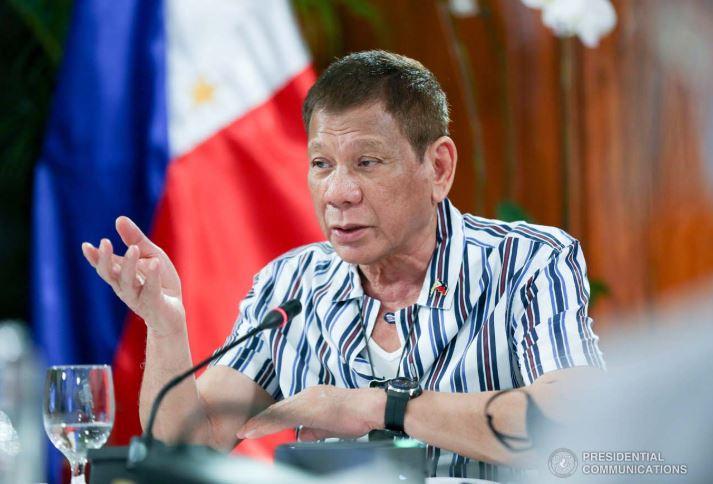 Duterte extends GCQ in Metro Manila, places Cebu City under ECQ