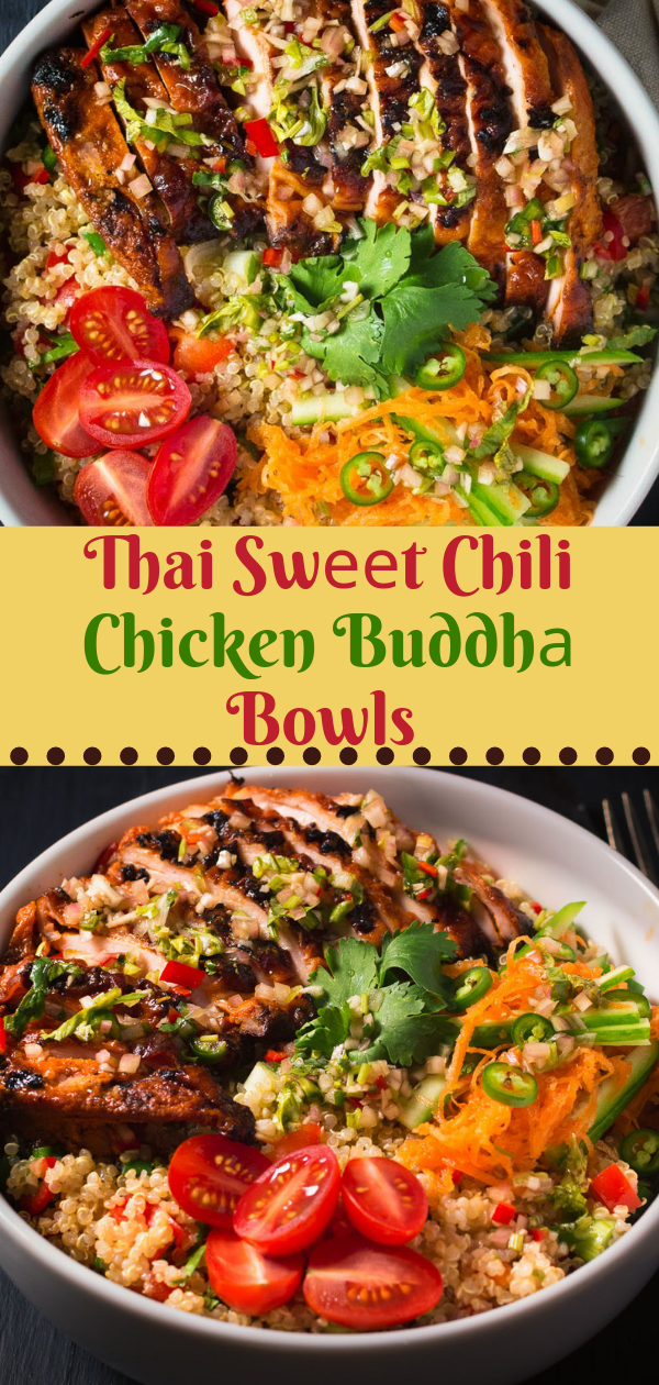 Healthy Recipes | Thai Swееt Chili Chicken Buddhа Bowls, Healthy Recipes For Weight Loss, Healthy Recipes Easy, Healthy Recipes Dinner, Healthy Recipes Pasta, Healthy Recipes On A Budget, Healthy Recipes Breakfast, Healthy Recipes For Picky Eaters, Healthy Recipes Desserts, Healthy Recipes Clean, Healthy Recipes Snacks, Healthy Recipes Low Carb, Healthy Recipes Meal Prep, Healthy Recipes Vegetarian, Healthy Recipes Lunch, Healthy Recipes For Kids, Healthy Recipes Crock Pot, Healthy Recipes Videos, Healthy Recipes Weightloss, Healthy Recipes Chicken, Healthy Recipes Heart, Healthy Recipes For One, Healthy Recipes For Diabetics, Healthy Recipes Smoothies, Healthy Recipes For Two, Healthy Recipes Simple, Healthy Recipes For Teens, Healthy Recipes Protein, Healthy Recipes Vegan, Healthy Recipes For Family, Healthy Recipes Salad, Healthy Recipes Cheap, Healthy Recipes Shrimp, Healthy Recipes Paleo, Healthy Recipes Delicious, Healthy Recipes Gluten Free, Healthy Recipes Summer, Healthy Recipes Vegetables, Healthy Recipes Diet, Healthy Recipes No Meat, Healthy Recipes Asian, Healthy Recipes On The Go, Healthy Recipes Fast, Healthy Recipes Ground Turkey, Healthy Recipes Rice, Healthy Recipes Mexican, Healthy Recipes Fruit, Healthy Recipes Tuna, Healthy Recipes Sides, Healthy Recipes Zucchini, Healthy Recipes Broccoli, Healthy Recipes Spinach,  #healthyrecipes #recipes #food #appetizers #dinner #thai #chili #chicken #bowls