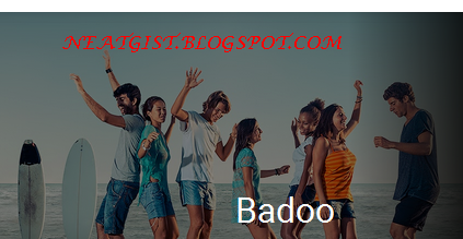 Install badoo dating site