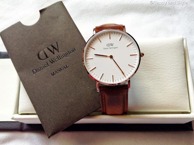 Daniel Wellington Classic Durham