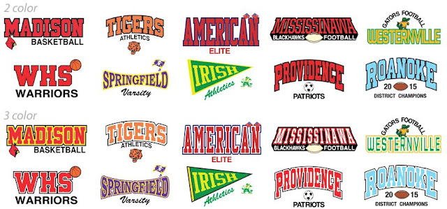 ejemplos de logos deportivos