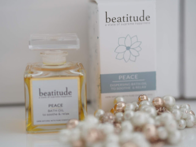 Beatitude Peace