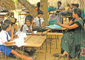 National College of Education Exam Passed students name list released