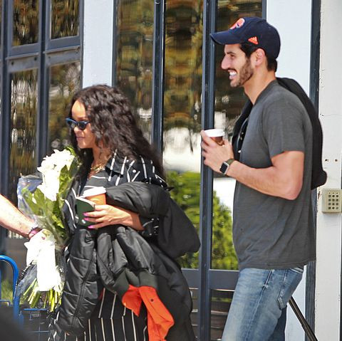 Rihanna and her Billionaire boyfriend Hassan Jameel 'split' after 3 Years of dating