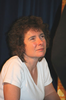 Jeanette Winterson - author