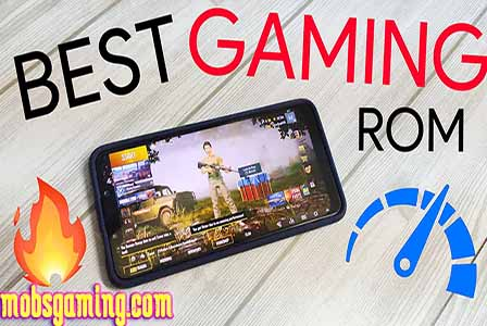 Custom ROM Gaming Redmi Note 5 Whyred